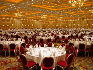 5 Ways to Avoid Bad Service at an Event Meal - 7.9.13