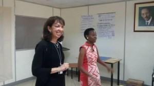 African Women's Entrepreneurship Program 5.21.15