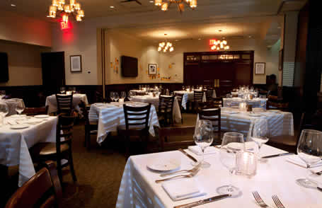 Palm Restaurant West Room-1