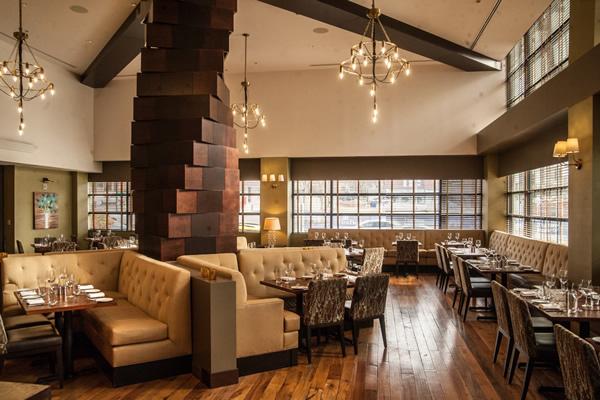 1808 Grille Restaurant