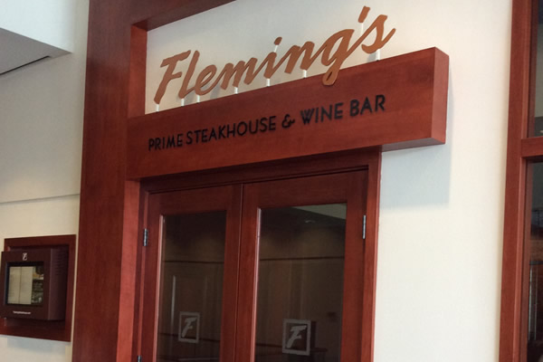 Flemings Nashville